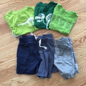 3T clothing set